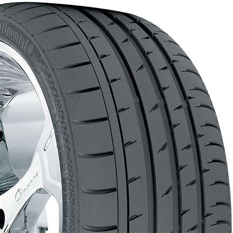 continental sport contact continental sport contact 3 ssr tires passenger
