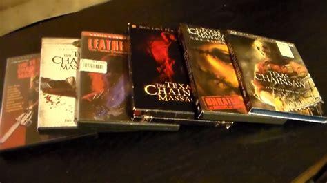 The Texas Chainsaw Massacre Series
