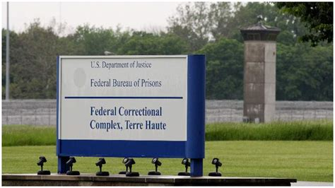 federal death penalty inmates scheduled  execution