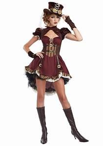 Kleidung Hochzeitsgast Frau : 49 ideen f r steampunk kleidung das brauchen sie deko feiern zenideen ~ Frokenaadalensverden.com Haus und Dekorationen