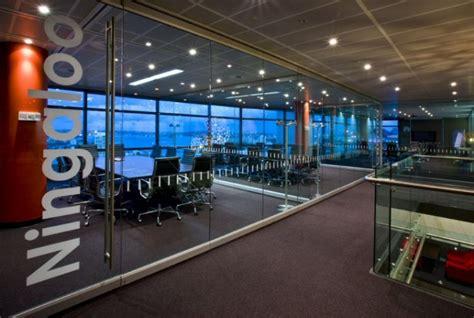 floor  grade office fitout innovation place sydney