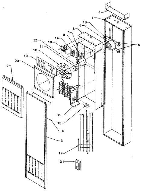 28 williams wall heater manual williams furnace 1773512 user guide manualsonlinecom