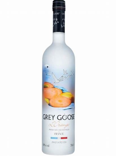 Goose Grey Orange 7l Vol Mygourmet24