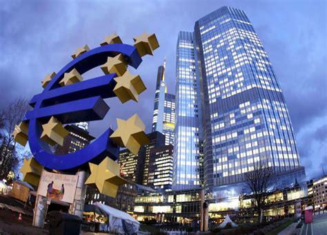 Sede Della Centrale Europea Germania La Bce Ricerca Candidati Caboto Vivere E