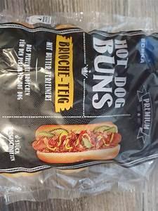 Hot Dog Kalorien : edeka hot dog buns kalorien neue produkte fddb ~ Watch28wear.com Haus und Dekorationen