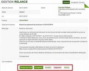 Modele De Lettre De Relance : lettre de relance devis ~ Gottalentnigeria.com Avis de Voitures