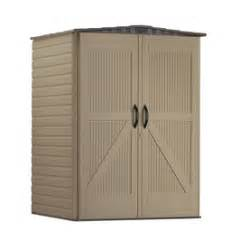 rubbermaid roughneck gable storage shed common 4 ft x 5