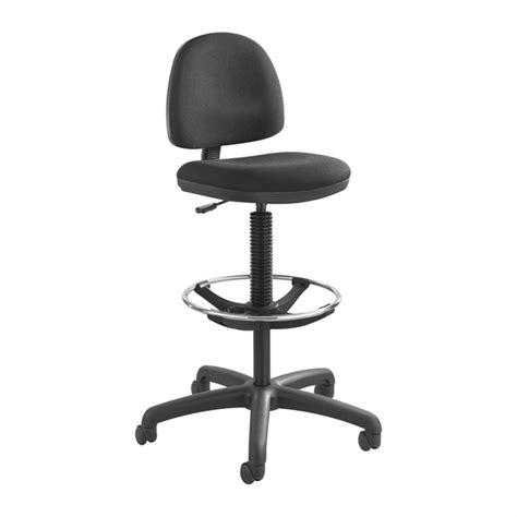 the office leader ergonomic armless office task drafting