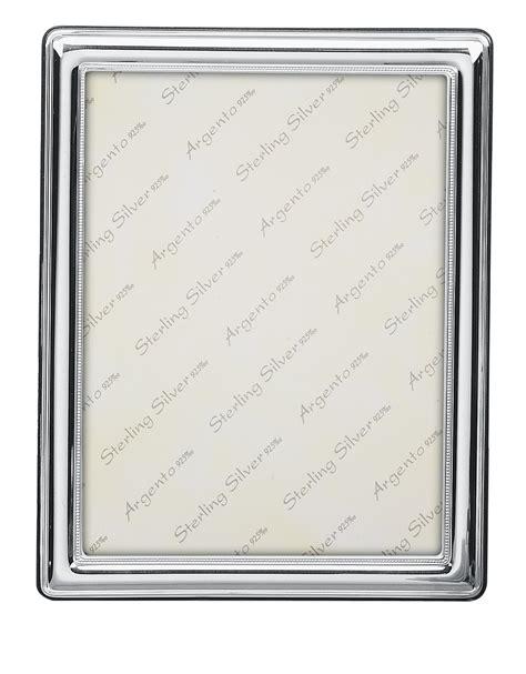 prezzi cornici argento cornici d argento casalboni foto kino riccione