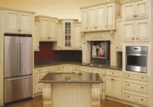 High Cabinet With Drawers by Walnut Ridge Cabinetry Brokering Solutions