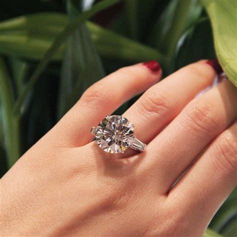 Caemerald Cut Diamond Arris Ring Sothebys