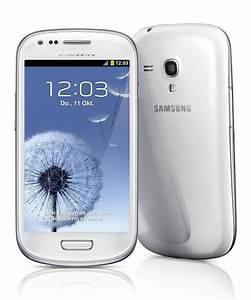 Samsung Galaxy S3 Mini Manual Pdf