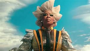 'A Wrinkle in Time' Cast and Characters: Who's Who ...