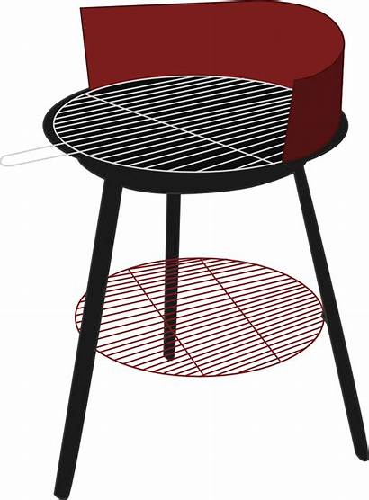 Grill Barbecue Clipart Vector Clip Transparent Background