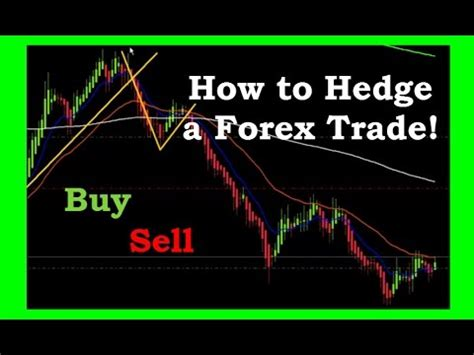 how to trade currency how to hedge a forex trade to make money in both