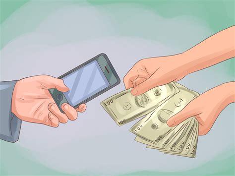 Cómo Comprar Un Celular 17 Pasos (con Fotos) Wikihow