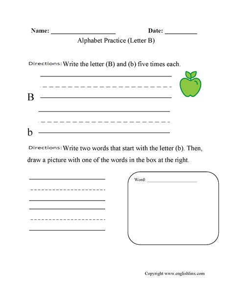 alphabet worksheets alphabet letters worksheets