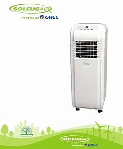 Soleus Air Air Conditioner Gl