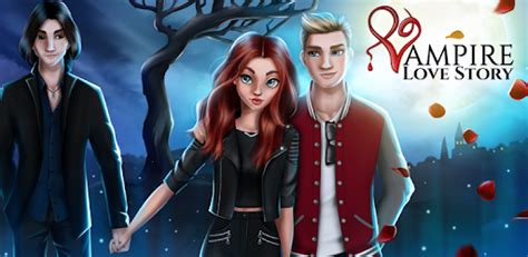 Vampire Love Story Games Game (apk) Free Download For