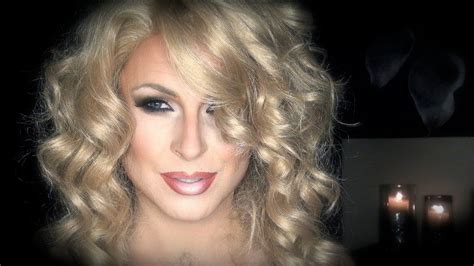 amazing makeup  drag queens trans  male  female transformations youtube