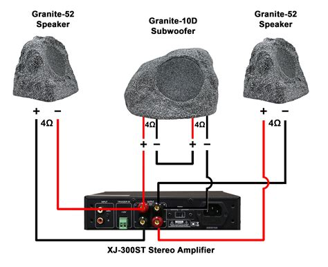 rock granite 52 speakers earthquakesound eu