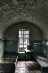 Missouri State Penitentiary Cells
