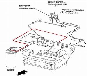 How Canister Works   - Honda-tech