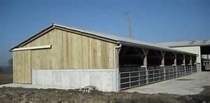 Batiment En Kit Bois : porcherie sur paille ou sciure roin ~ Premium-room.com Idées de Décoration