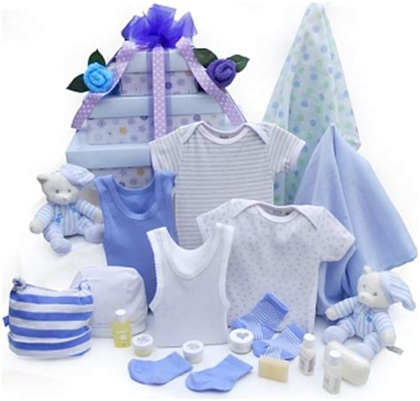 baby boy twin gift set baby gifts