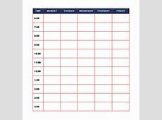 40+ Calendar Templates Sample Templates