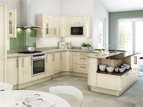 white wooden kitchen cabinets broken white wooden kitchen cabinet with gray counter top 1492