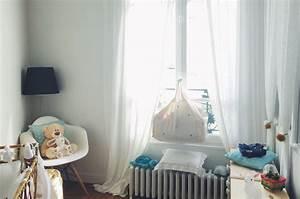 Decoration Chambre Style Marin : deco chambre bebe theme marin ~ Zukunftsfamilie.com Idées de Décoration