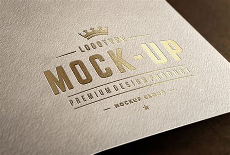 The best free mockups shared by individual graphic designers all around the world. Premium Logo Branding Mockups Free PSD | Download Mockup