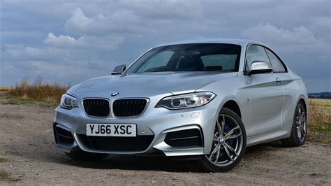 Bmw M240i Coupe (2017) Review