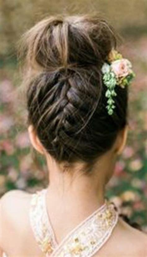 fryzury dla dziewczynek krok po kroku