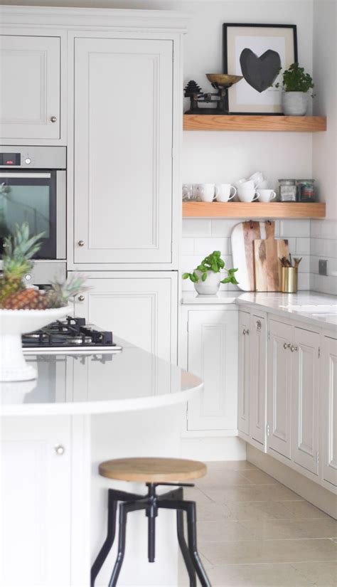 cool ikea lack shelf hacks white modern kitchen