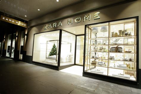 home interiors shops zara home launches australian store and sydney