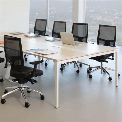 Nova Bench Desks Modern Office Bench Desks Apres Furniture