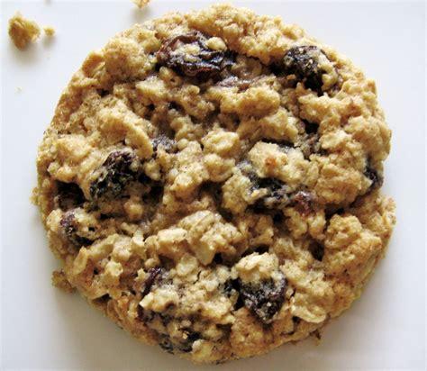 oatmeal raisin cookies oatmeal raisin cookies