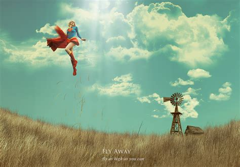 Fly Away By Thepixman On Deviantart