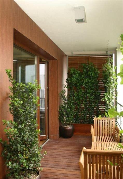 amenagement balcon meubles deco  astuces pratiques