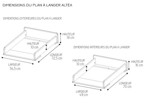 matelas dimensions standard 28 images dimension lit