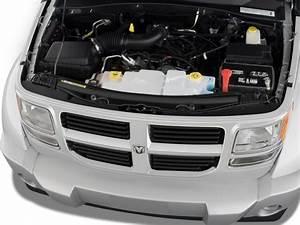 Image  2008 Dodge Nitro 2wd 4