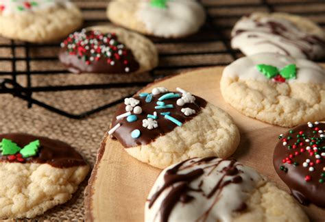 easy christmas cookie decorating ideas  giveaway
