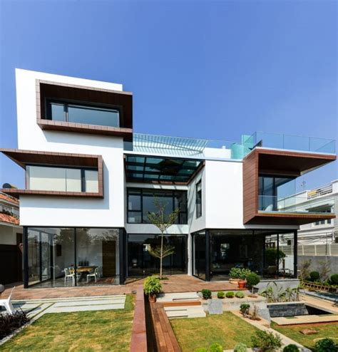 10 mesmerizing indian home exterior designs that you must see