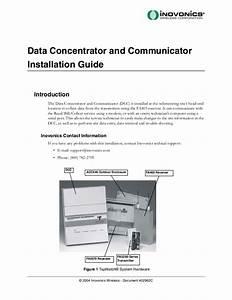Dcc Install Manual