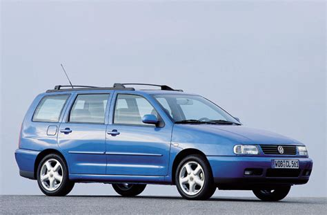 volkswagen polo variant   manual