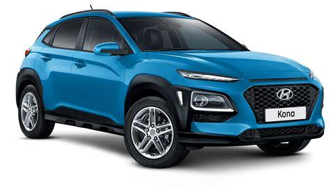 2018 Hyundai Kona Suv Lease Offers  Car Lease Clo