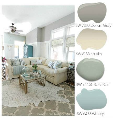 25 best ideas about watery paint color on