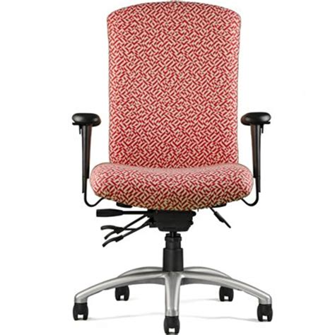 neutral posture cozi series conference task chair